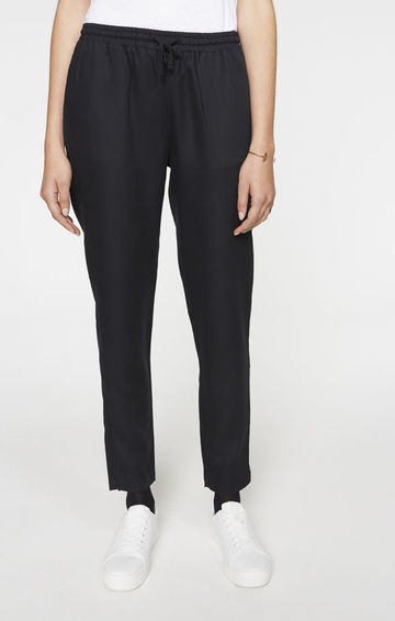 Anka trousers | black
