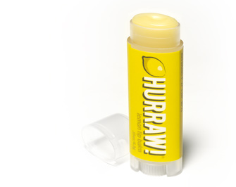 Lemon | lip balm
