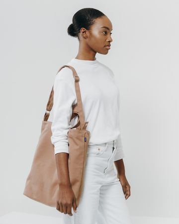 Duck Bag | fawn