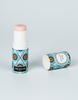 Belle Furieuse solid soft perfume | parfyymipuikko