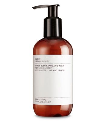 Citrus Blend aromatic wash | vartalonpesuaine 250 ml