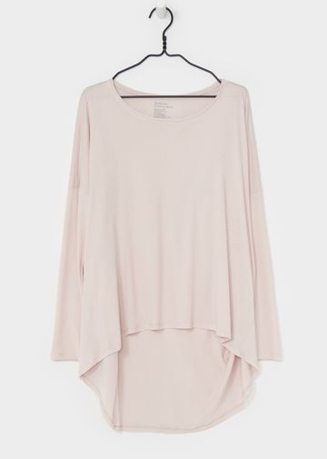 Building Block drape top | powder