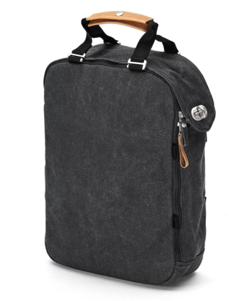 Daypack | washed black