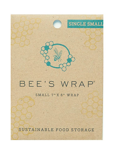 Bee's Wrap -liina single small