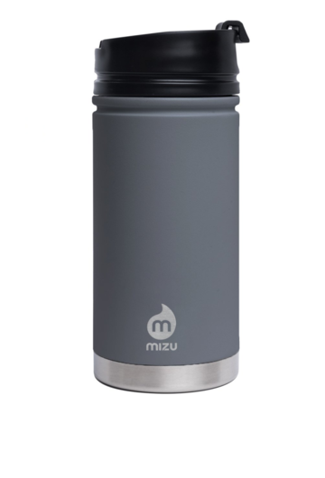 V5 stainless steel container 450ml  | enduro grey