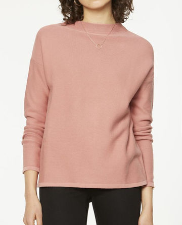 Medine sweater | peach