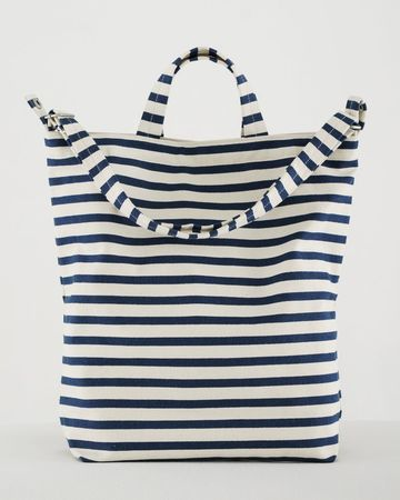 Duck Bag | sailor stripe