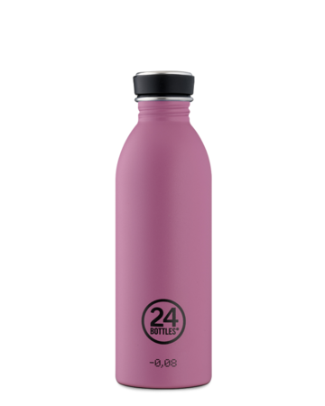 Urban Bottle juomapullo 500 | malva