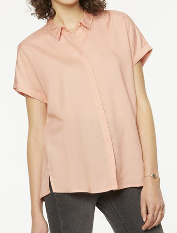 Zonja shirt | peach