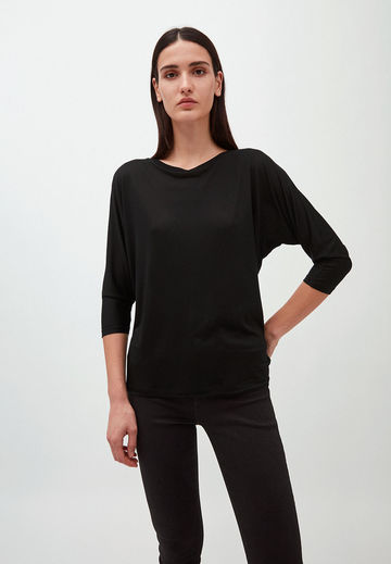 Jaady shirt | black