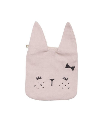Coin pouch | bunny