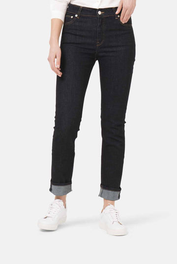 Regular Swan jeans | strong blue