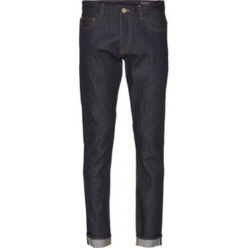 Selvage jeans | blue raw