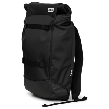 Trip pack reppu | proof black musta