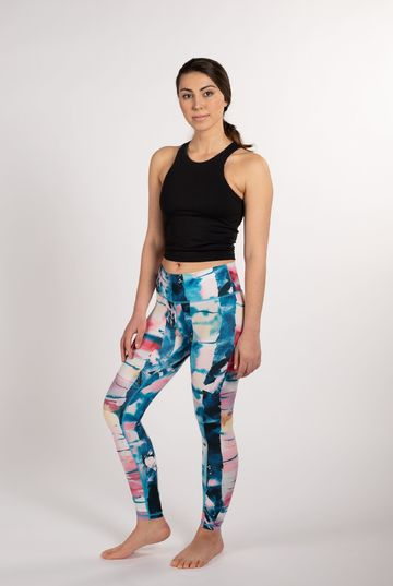Soahki weeping birch leggings | fairytale