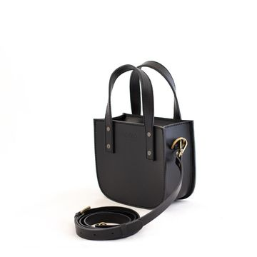 ISABEL small bag | black