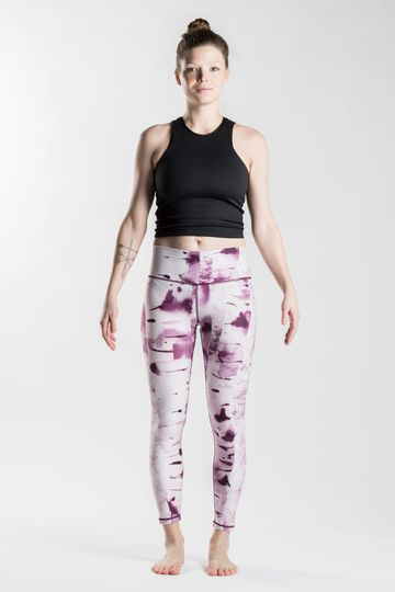 Soahki silver birch leggings | lily