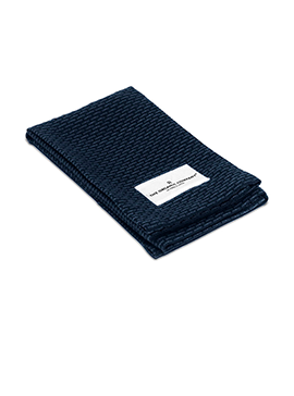 Kitchen & Wash cloth | toc blue