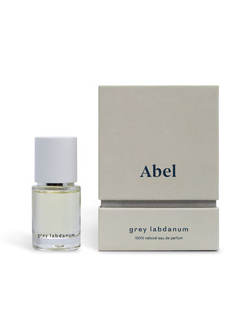 Grey Labdanum 15ml