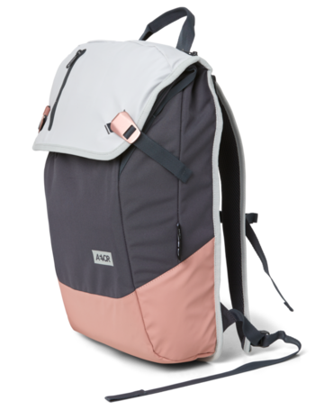 Daypack reppu | chilled rose