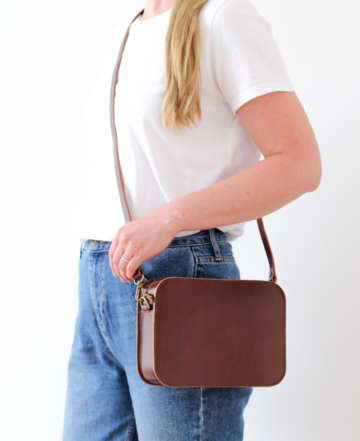 CARLA bag | brown