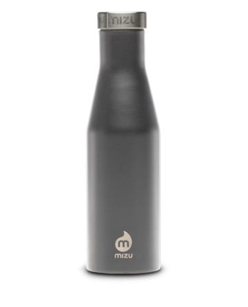 S4 stainless steel bottle 415ml  | enduro grey