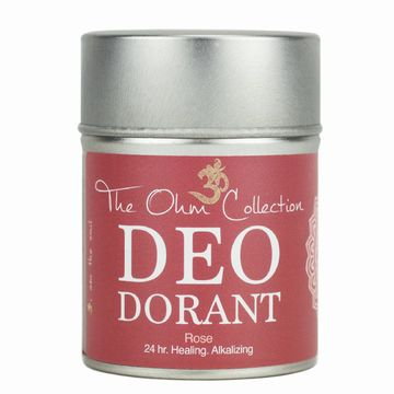 Powder deodorant | rose