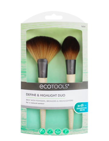 Varjostus- & korostussivellin duo | Define & Highlight Duo