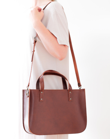 OTTO bag | brown