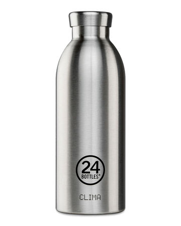 Clima Bottle 500 | steel