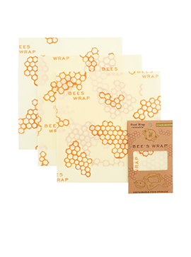Bee's Wrap 3-pack | medium