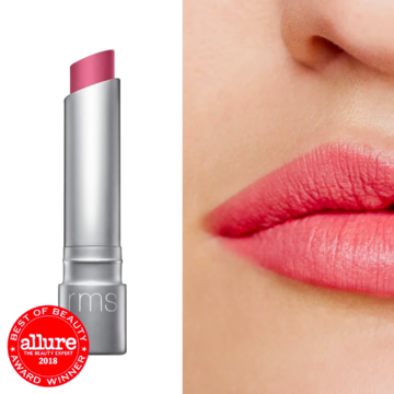 Wild with Desire lipstick | pretty vacant