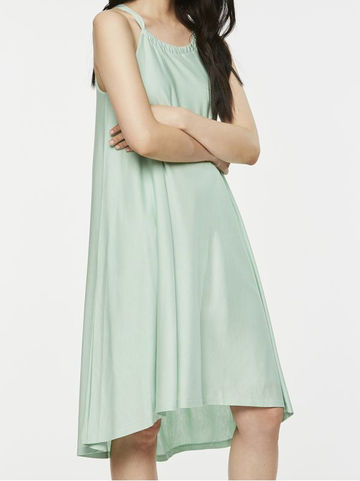 Lilo dress | minty green