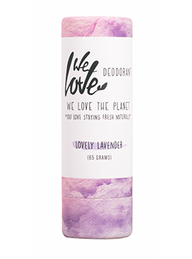 Deodorant stick | Lovely Lavender