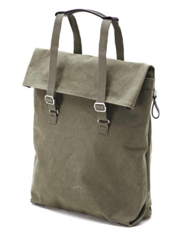 Day Tote | olive