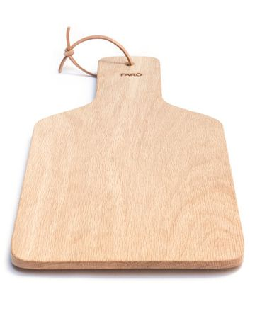 Cutting board Lankku | S