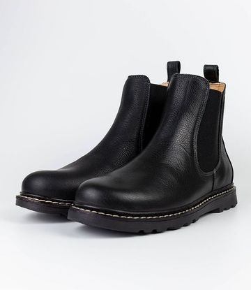 Bodås 2.0 boot unisex | black