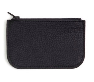 Coin purse | black