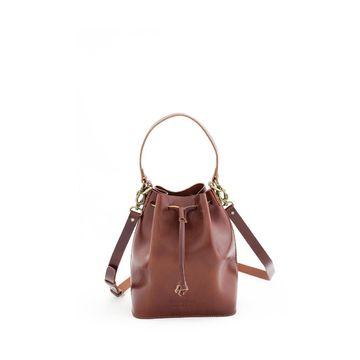 MARILIN small bag | brown