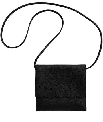 Katve purse | black