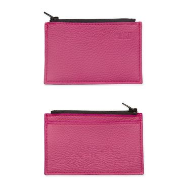 Coin & Card purse | pink