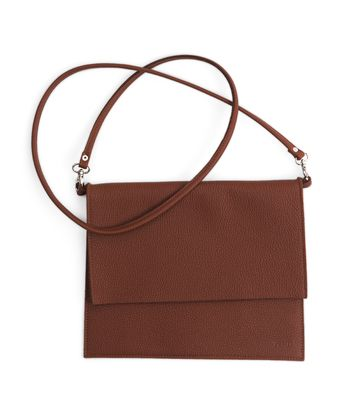 Maxi Jemma purse | brown