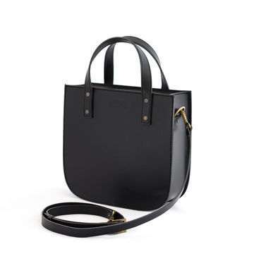ISABEL big bag | black