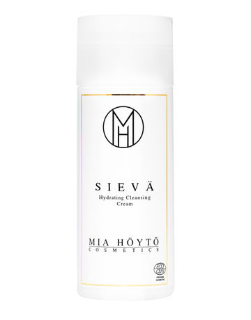 Sievä Hydrating Cleansing Cream 150ml