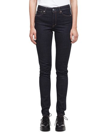 Christina High Rise Skinny | Rinse