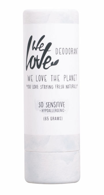 Deodorant stick | So Sensitive
