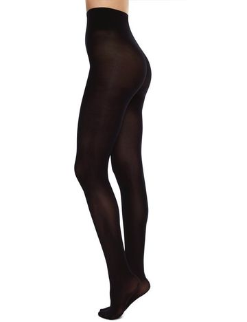 Olivia tights 60 den | black