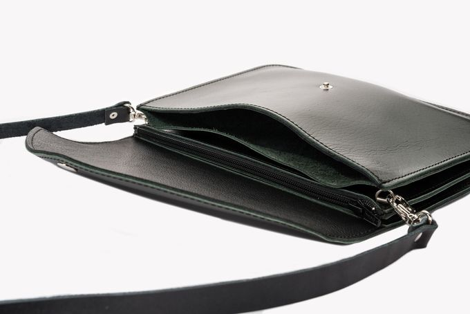 Armi large handbag | black
