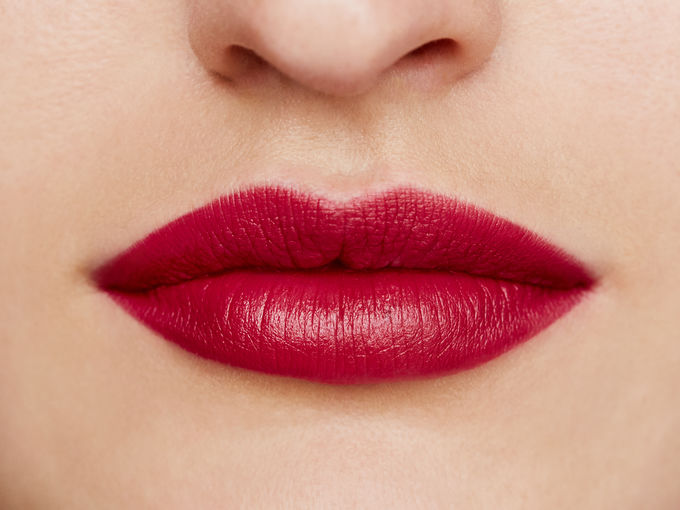 Wild with Desire lipstick | jezebel