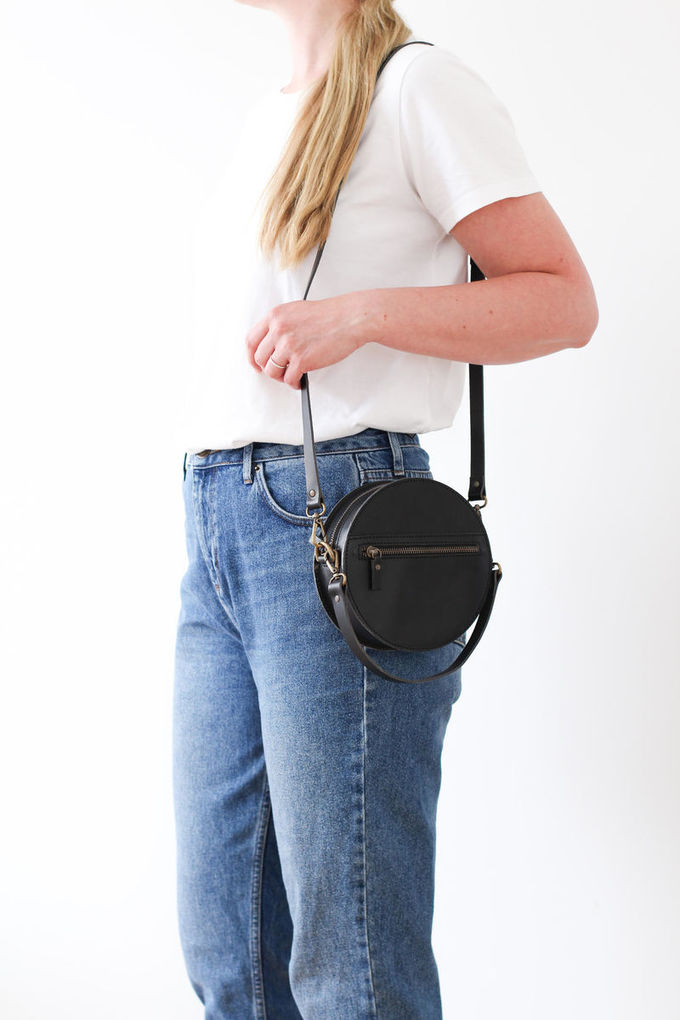 BOMBOM bag | black